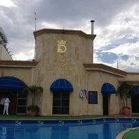 Photo taken at Hotel Dann Carlton Bucaramanga by Manuel P. on 10/9/2013