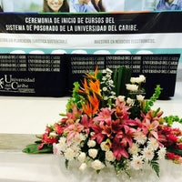 Photo taken at Biblioteca Antonio Enríquez Savignac by La Floristeria C. on 9/4/2014