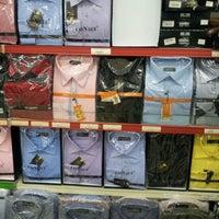Photo taken at Tuskys Pioneer Supermarket by Teri on 9/27/2012