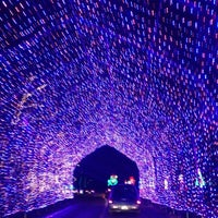 Photo taken at Shady Brook Farm by Robert H. on 12/8/2012