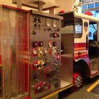 Photo taken at FDNY Fire Zone by Inna K. on 1/4/2014