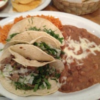 Photo taken at La Fiesta Restaurant by Junko I. on 5/26/2013
