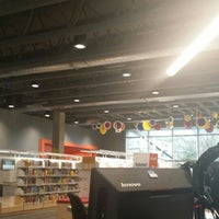 Photo taken at KCLS Renton Library by Toni E. on 1/17/2016