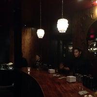 Photo taken at Roe Nightclub & Lounge by Kenley G. on 1/26/2014
