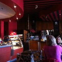 Photo taken at Green Bean Coffee Co. by Tilo M. on 3/3/2013