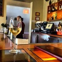 Photo taken at Joe's Restaurant by San T. on 4/27/2013