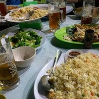 Photo taken at Meng Kee Grill Fish by Jago M. on 9/2/2016