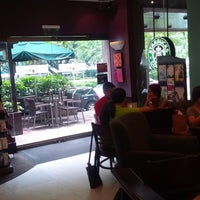 Photo taken at Starbucks Coffee by James S. on 7/27/2013