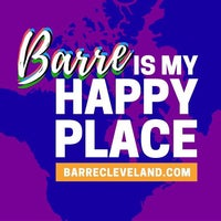 Barre Cleveland