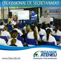 Photo taken at Faculdade Ateneu - Sede Messejana by Faculdade Ateneu - Sede Messejana on 10/11/2013