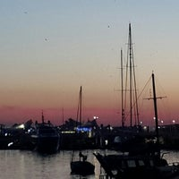 Photo taken at MarinTurk İstanbul City Port by Hande Y. on 2/17/2014