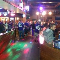 Photo taken at Prairie Pub by Katie H. on 9/13/2014