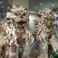 Photo taken at Miyako Airport (MMY) by Fumikazu K. on 8/4/2013