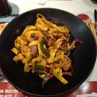 Photo taken at China Boom by Arnau C. on 5/10/2012