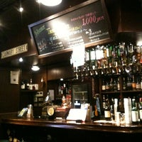 Photo taken at 82 ALE HOUSE 新宿西口大ガード店 by pizagigoku on 8/13/2012
