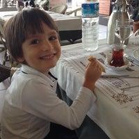 Photo taken at Seyami Usta Tarihi Adana Kebap & Kaburga by Ersen D. on 9/21/2014
