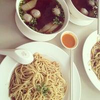 Photo taken at Restoran Apiwon by Gia Horng L. on 7/17/2013