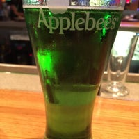 Photo taken at Applebee's by Michael E. on 3/18/2015