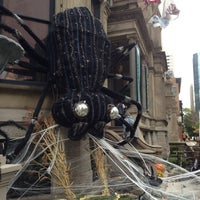 Photo taken at Dreihaus Mansion by Ross G. on 10/14/2012