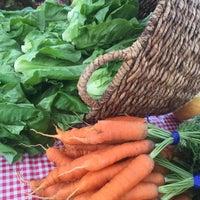 Photo taken at Healdsburg Farmers' Market by Anneke S. on 9/12/2015