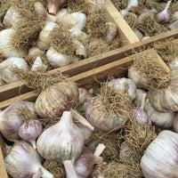 Photo taken at Healdsburg Farmers' Market by Anneke S. on 7/11/2015