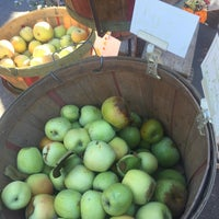 Photo taken at Healdsburg Farmers' Market by Anneke S. on 9/19/2015