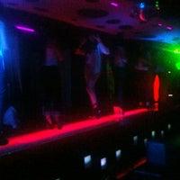 Photo taken at Red Square Lounge & Bar by Djoko O. on 12/2/2013
