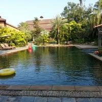 Photo taken at Katiliya Mountain Resort And Spa Chiang Rai by meownui K. on 12/27/2012