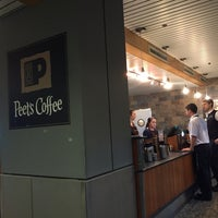 Photo taken at Coffee People by Valentino H. on 7/4/2016