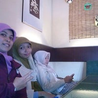 Photo taken at Bakar Celup All You Can Eat by Annistia W. on 1/25/2014