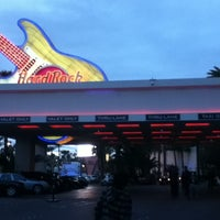 Photo taken at Hard Rock Hotel & Casino VIP Lounge by Sharifah A. on 12/30/2012