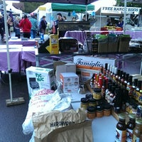 Photo taken at Orange Grove Markets by Nick A. on 6/21/2013
