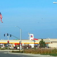 Photo taken at Travel Centers of America by Janice H. on 11/27/2014
