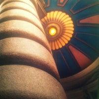 Foto tirada no(a) Museu do Café - Edifício da Bolsa Oficial de Café por Beto R. em 10/4/2012
