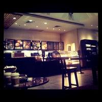 Photo taken at Starbucks Coffee by Katrina L. on 10/20/2012