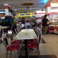 Photo taken at Maulana Food Court by Willy on 11/8/2014