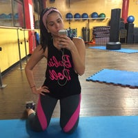 Photo taken at Life Health & Fitness by Alice P. on 4/8/2015