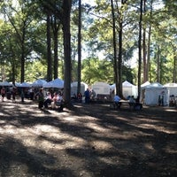 Photo taken at Kentuck Festival Of The Arts by Lucy A. on 10/20/2013
