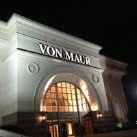 Photo taken at Von Maur by American Business Language Academy C. on 8/4/2013