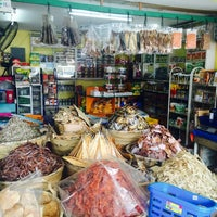 Photo taken at Tabo-an Market by Miko A. on 9/23/2015