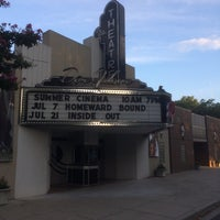 Photo taken at Don Gibson Theatre by Carl H. on 8/23/2016