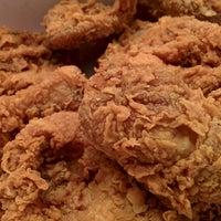 Photo taken at Popeye's Chicken by Rob G. on 6/28/2014