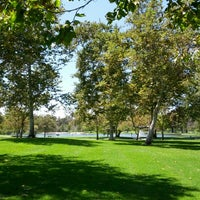 Photo taken at William R. Mason Regional Park by Rob G. on 8/6/2013