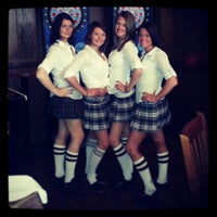 Photo taken at Flannery's Irish Pub by Samantha C. on 10/19/2013