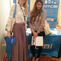 Photo taken at Casual Connect Kyiv by Colette W. on 10/24/2013