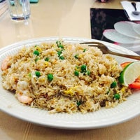 Photo taken at Esan Thai Restaurant by Najwa A. on 8/23/2015