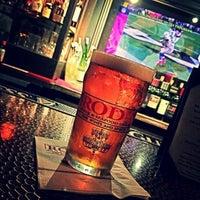 Photo taken at G.K.'s Red Dog Tavern by Adam S. on 10/9/2015