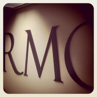 Photo taken at RMC by Jason K. on 4/1/2013