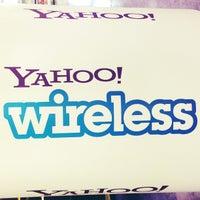 Photo taken at Yahoo! UK by Felix K. on 7/3/2013