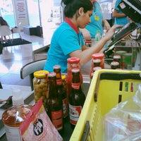 Photo taken at Supermercado Musamar by Bruna A. on 10/19/2013